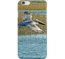 Gliding For Food iPhone Case/Skin