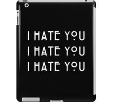 Dandy <3 iPad Case/Skin