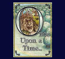 Once upon a Time... by Asia Barsoski