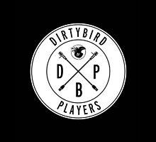 Dirtybird Records by ClemDeez