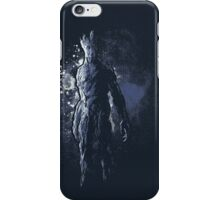Groot - Guardians of the Galaxy iPhone Case/Skin