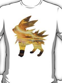 Jolteon used Thunder T-Shirt
