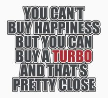 Happiness is Turbo by TswizzleEG