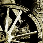Wagon wheel by Katos17