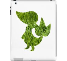 Snivy used Vine Whip iPad Case/Skin