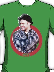 Hashtag BFFs (Justin) T-Shirt