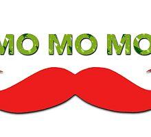 Mo, Mo, Mo! by Lisa  Schumacher