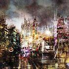 Sin City II by Stefano Popovski