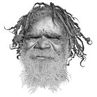 Australian Aboriginal by kim philipsen