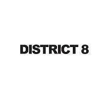 Hunger Games - District 8 by Call-me-dickie