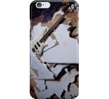 Low End Destruction iPhone Case/Skin