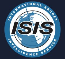 Archer ISIS Logo by Mirisha