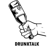 Drunk talk by Hiviral