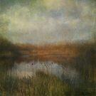 At Wheatfen by Sarah Jarrett