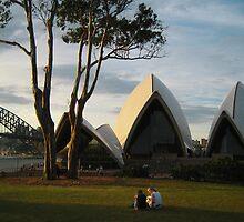 Contemporary Australia by photographerpundit