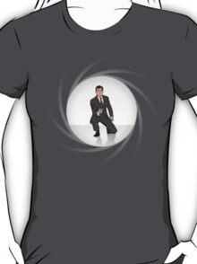 Double-O Danger Zone! T-Shirt