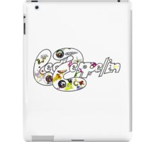 Led Zeppelin  iPad Case/Skin