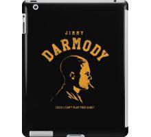 DARMODY iPad Case/Skin