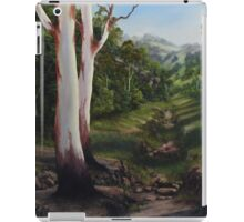 Dry Creek iPad Case/Skin