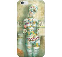'Scarab' By Scot Howden iPhone Case/Skin