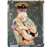 My Daddy iPad Case/Skin