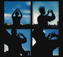 Depeche Mode : World In My Eyes / Happiest Girl / Sea of Sin - 1 - Photo T-Shirt