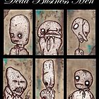 Dead Business Men by Justin Aerni
