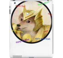 Doge Nasus iPad Case/Skin