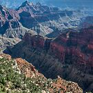 Canyon Angles by barkeypf