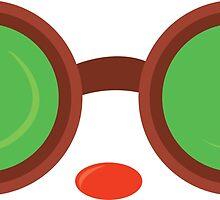 Ziggs Goggles League of Legends by danieldavison