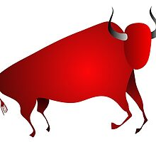 bull by siloto