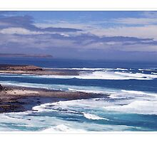 Great Southern Ocean by JAS095