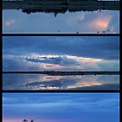 Sunsets, Storms and Rainy Days by Craig Watson