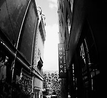 Movida at Flinders Alley by sid8chris