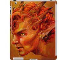 Smauglock iPad Case/Skin