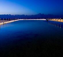 Deep Blue Sea by hangingpixels