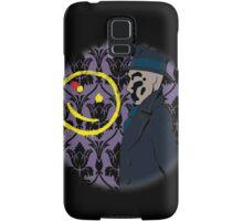 Rorshlock Samsung Galaxy Case/Skin