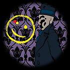 Rorshlock by Jeremy Kohrs