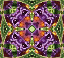 Violet Crumble by ArtProphet