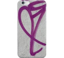 Signature  - JUSTART ©  iPhone Case/Skin