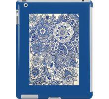 Porcelain Henna iPad Case/Skin
