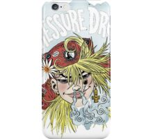 Tank Girl iPhone Case/Skin