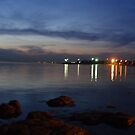 Williamstown Beach 2 by rawbun