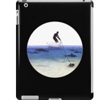 Parting Ways iPad Case/Skin