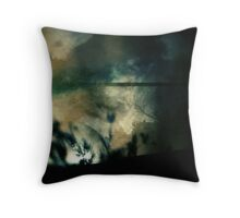 lostinthesounds Throw Pillow