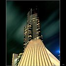 Eureka Tower  by MD81