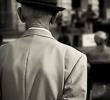 The Watcher by Scott G Trenorden