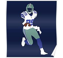 DeMarco Murray  Poster