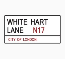 White Hart Lane Kids Clothes