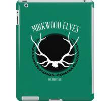Mirkwood Elves iPad Case/Skin